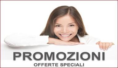 Promozioni & Offerte Speciali
